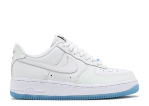 Image of WMNS AIR FORCE 1 '07 LX 'UV REACTIVE'