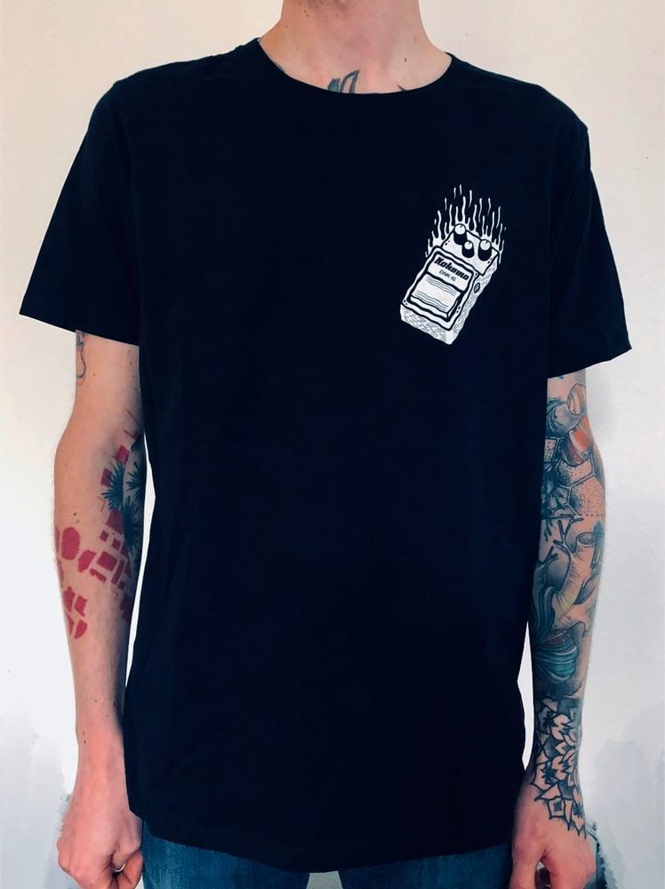 Image of Shirt: Pedal Black