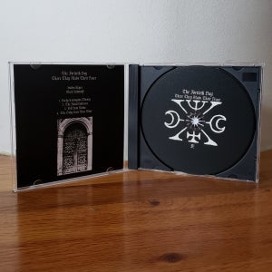 "Image of The Fortieth Day ""There They Made Their Peace"" CD"