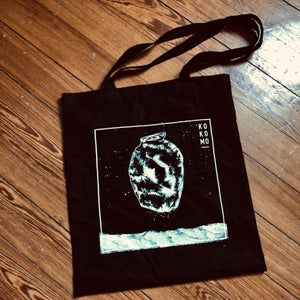 Image of Tote Bag Black