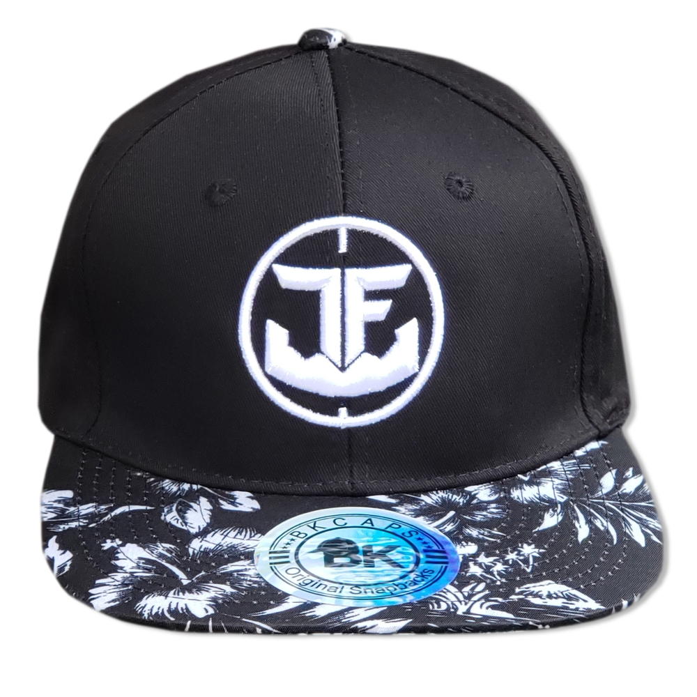 Image of The Classic Round - Snapback