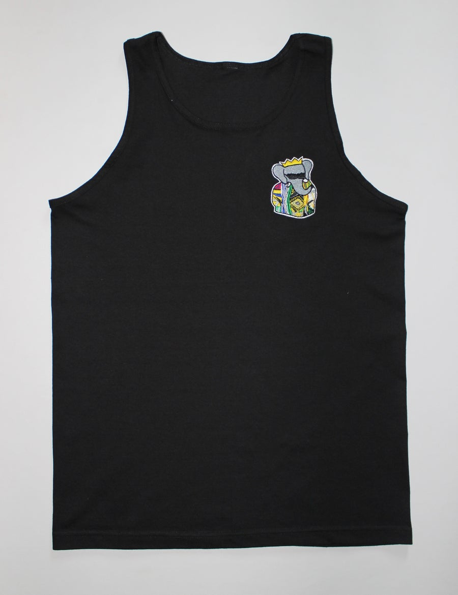 Image of NOTORIOUS M.I.N.D. TANK TOPS