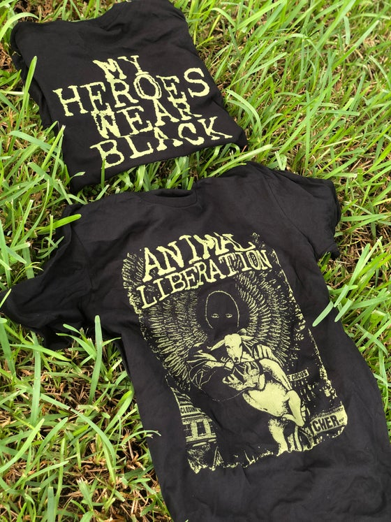 Image of Animal Liberation T