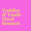 Bonnets for Children