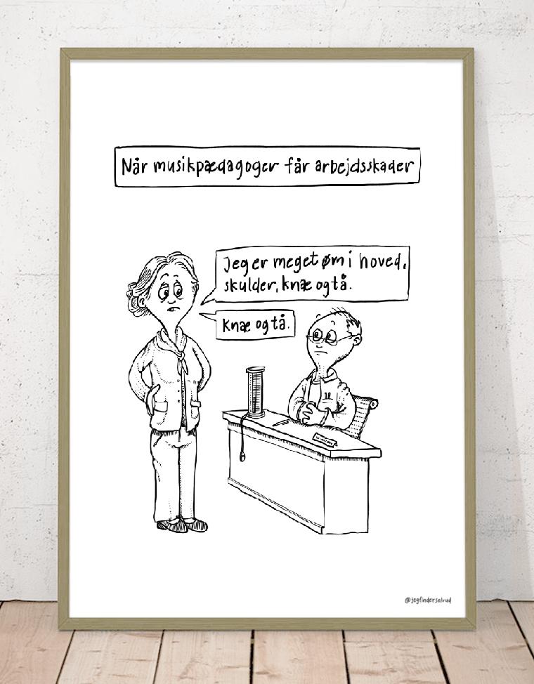 Image of Musikpædagog