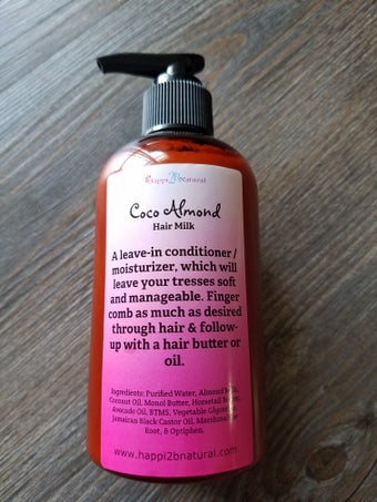 Image of Coco Almond Hair Milk - **Top Seller