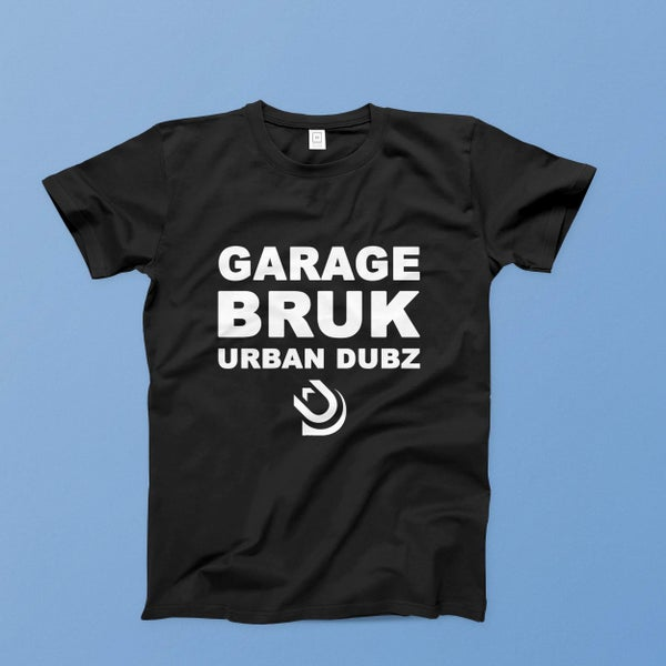 Image of Garage Bruk Tee