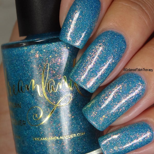 PPU After Party - Giverny - Dreamland Lacquer