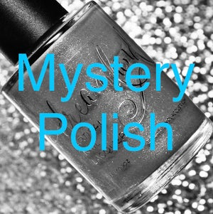 Mystery Polish PPU Overpour  - Dreamland Lacquer