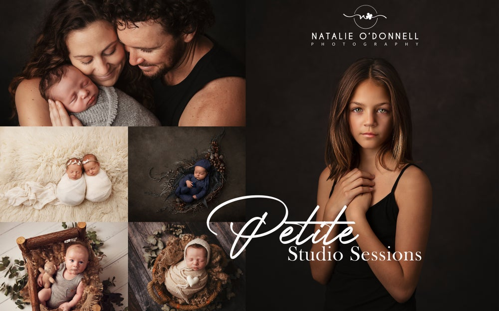 Image of Petite Promo - Studio Only
