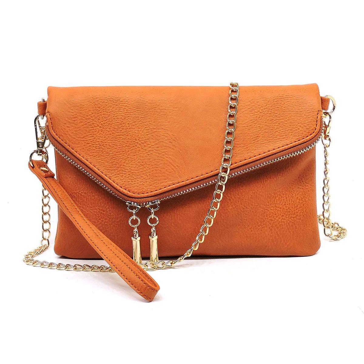 Image of Luxe Crossbody Bag