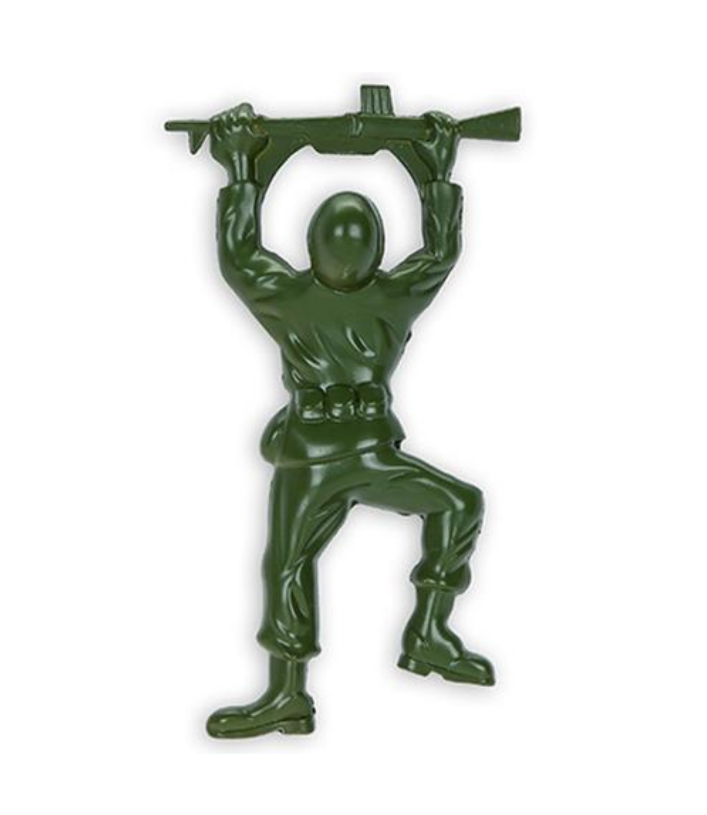 Warrior Bottle Opener