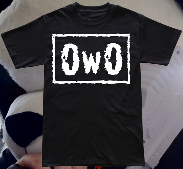 Image of New OwOrld Order (XL ONLY)