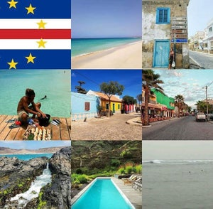 Image of 7 Day Educational Tour to Cape Verde