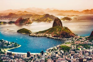 Image of 7 Day Educational Tour to Brazil