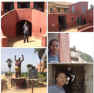 Image of 7 Day Educational Tour to Senegal