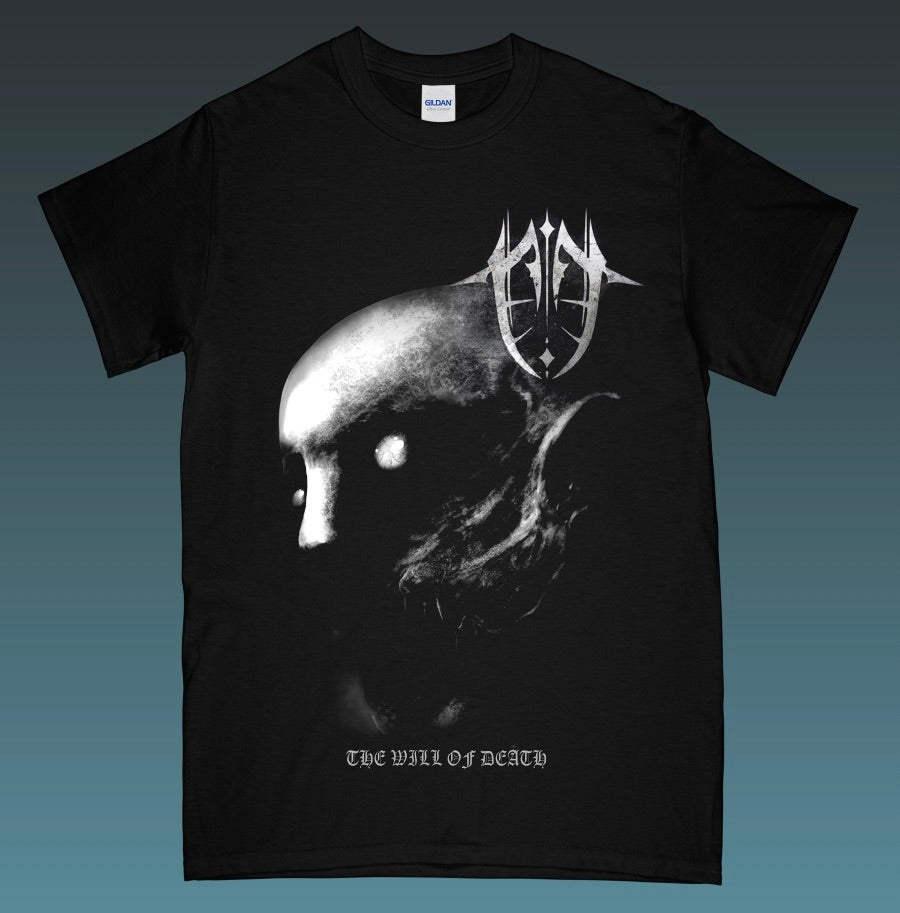 Image of The Will Of Death T-Shirt