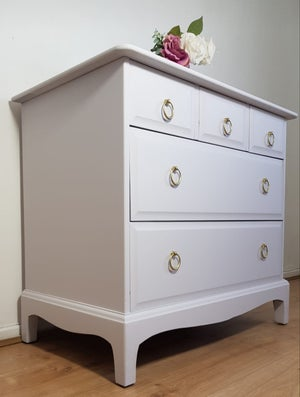 Image of Stag drawers