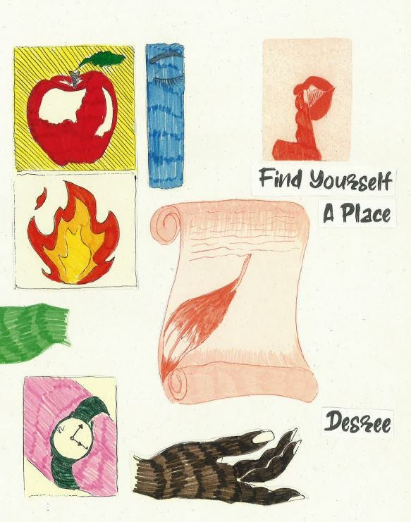 Image of Find Yourself A Place