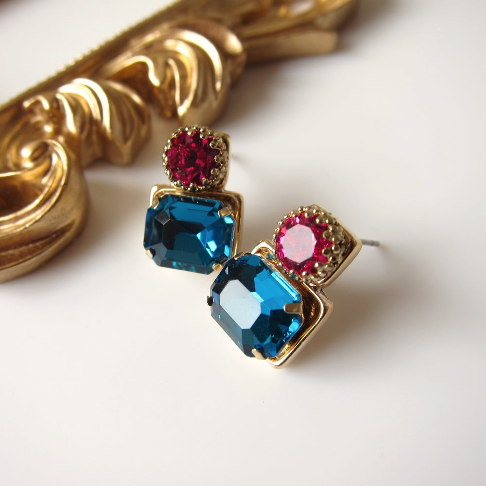 Image of Constance earrings