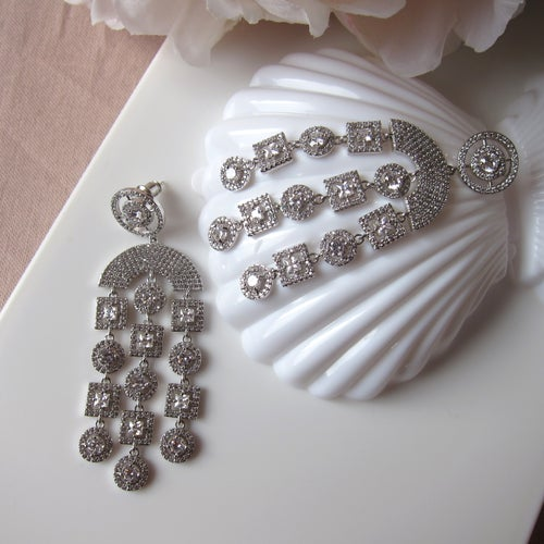 Image of Mirabeau earrings