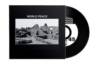 Image of Cell Rot x World Peace Package