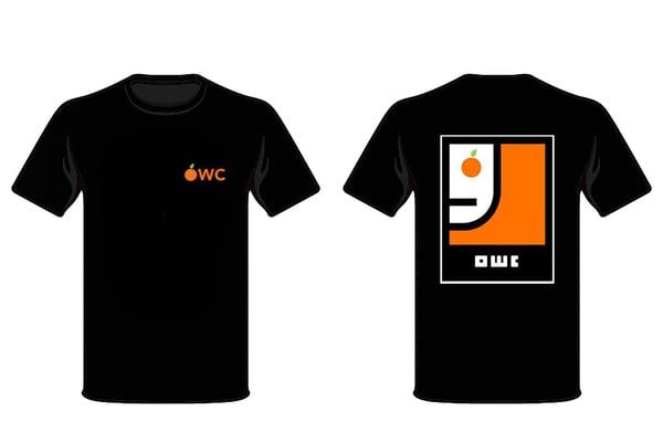 Image of Pre-order OWC Orangewill T-Shirt
