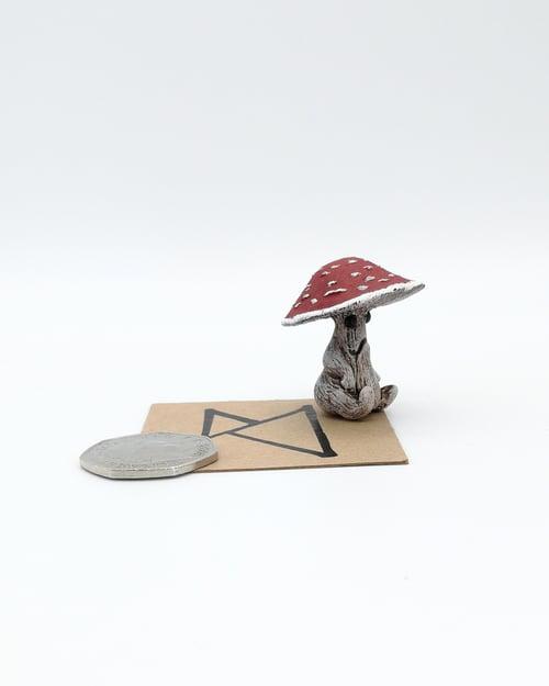 Image of Grumpy Mushroom Mandrake