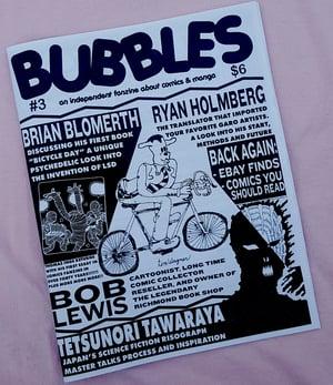 Image of Bubbles #3