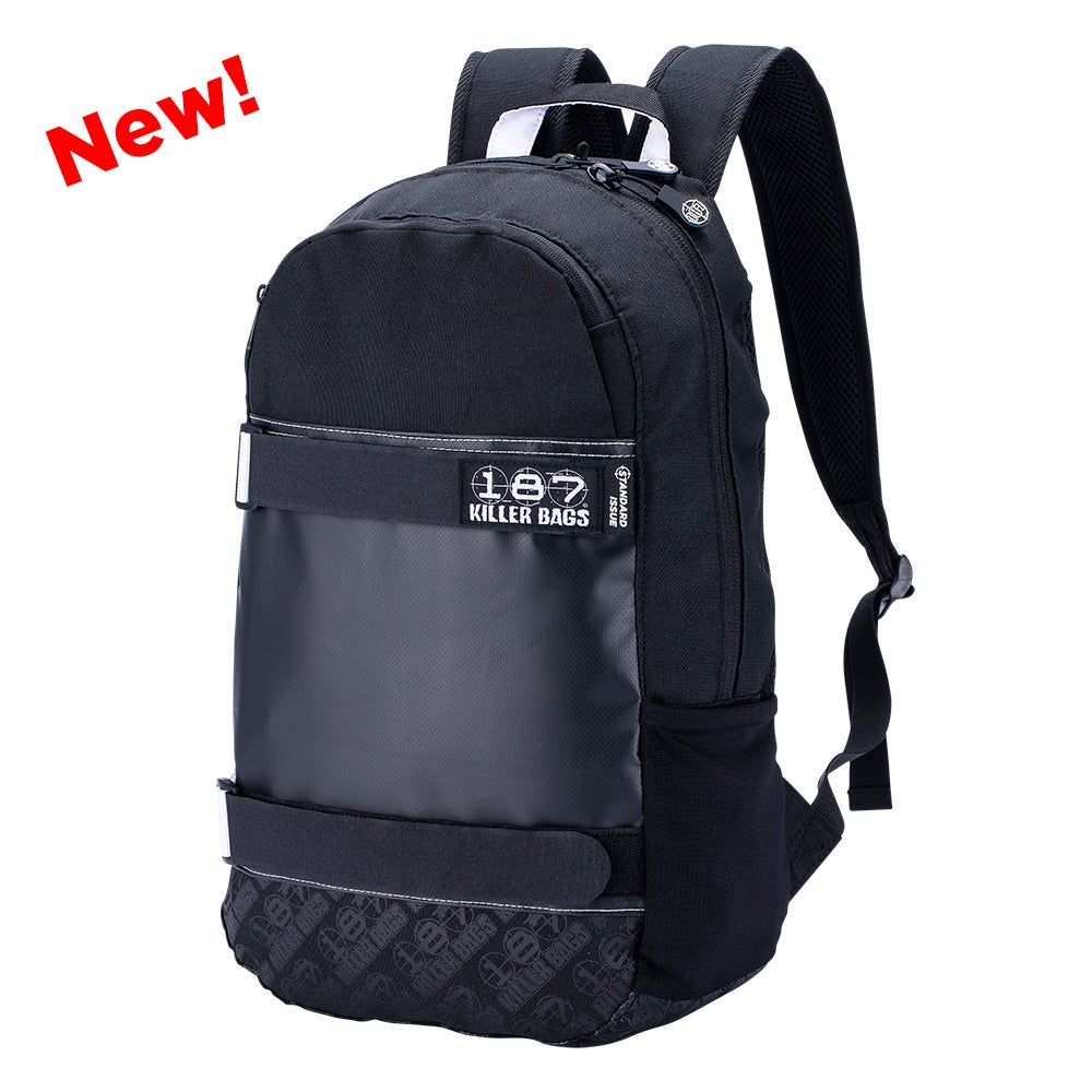 Image of The Standard Issue Backpack - Black
