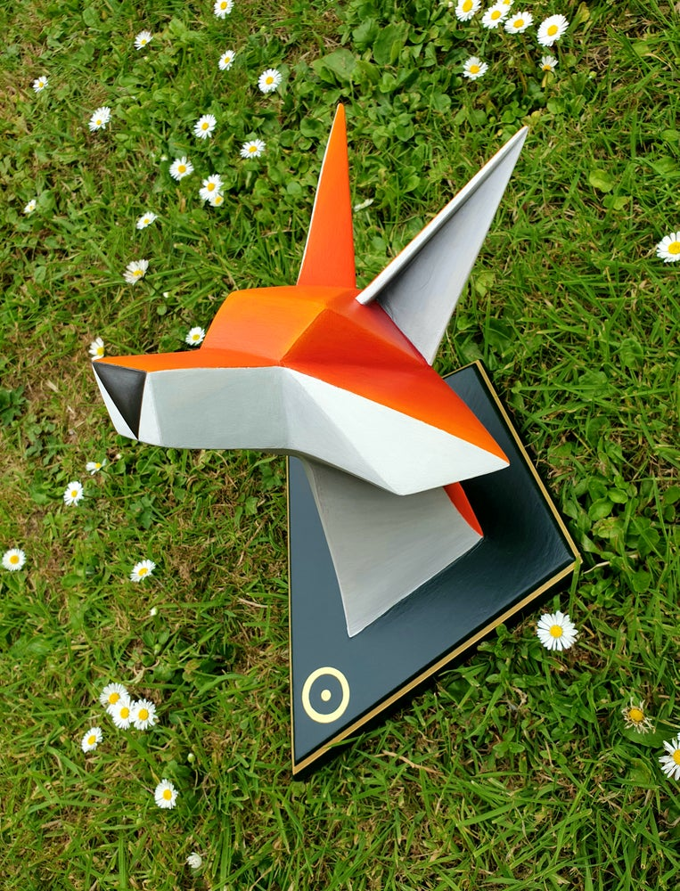 "Image of ""Sol"" original sculpture"
