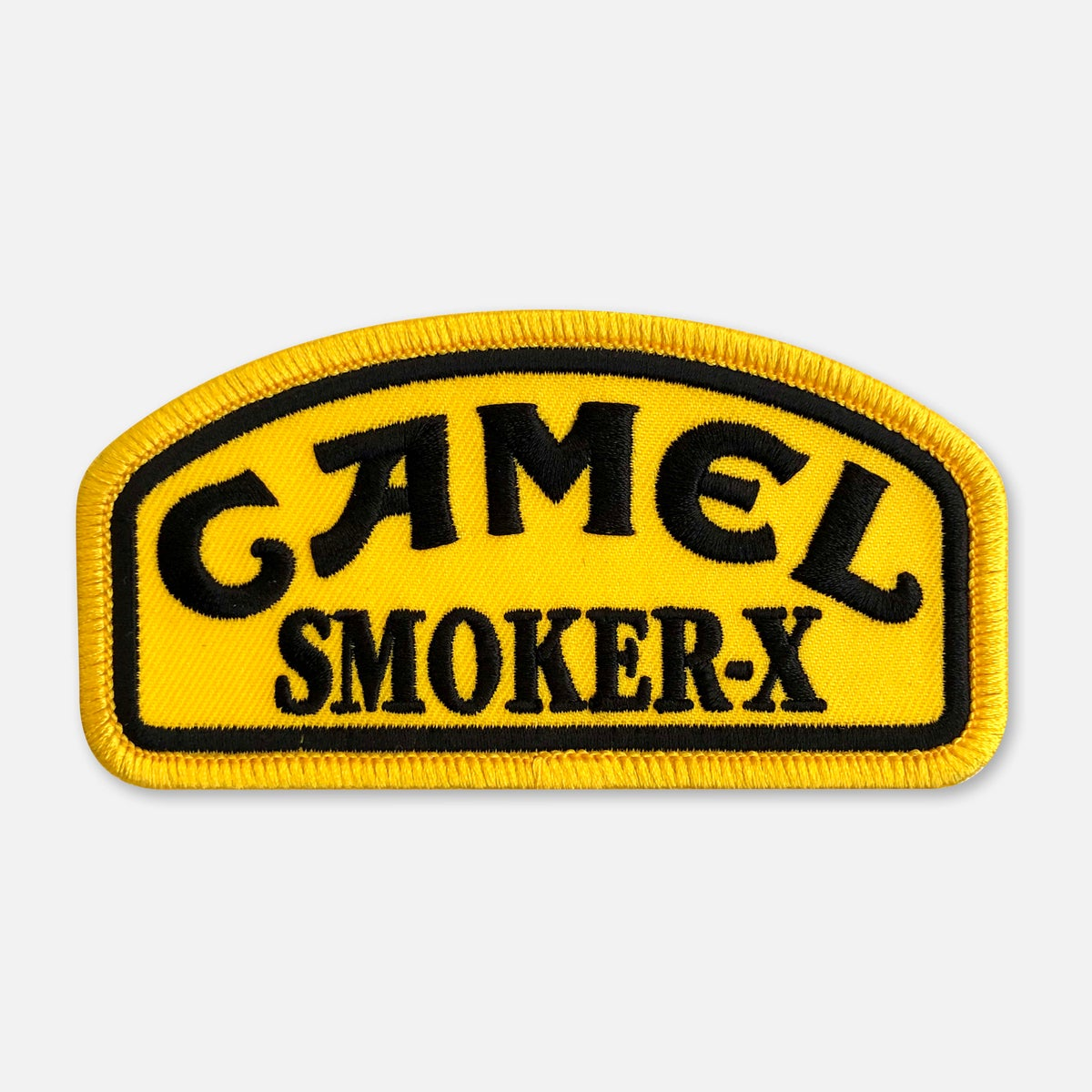 Image of SMOKER-X PATCH