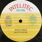 "Image of White Mice - 'RootsMusic' (7"" vinyl JA 80s digi roots)"