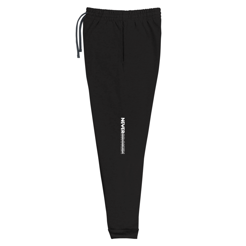 Image of NB Signature Unisex Sweats (Black)