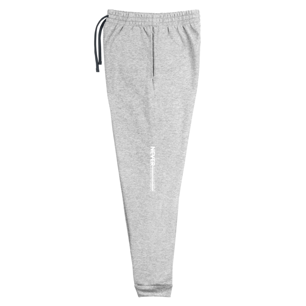 Image of NB Signature Unisex Sweats (Heather)