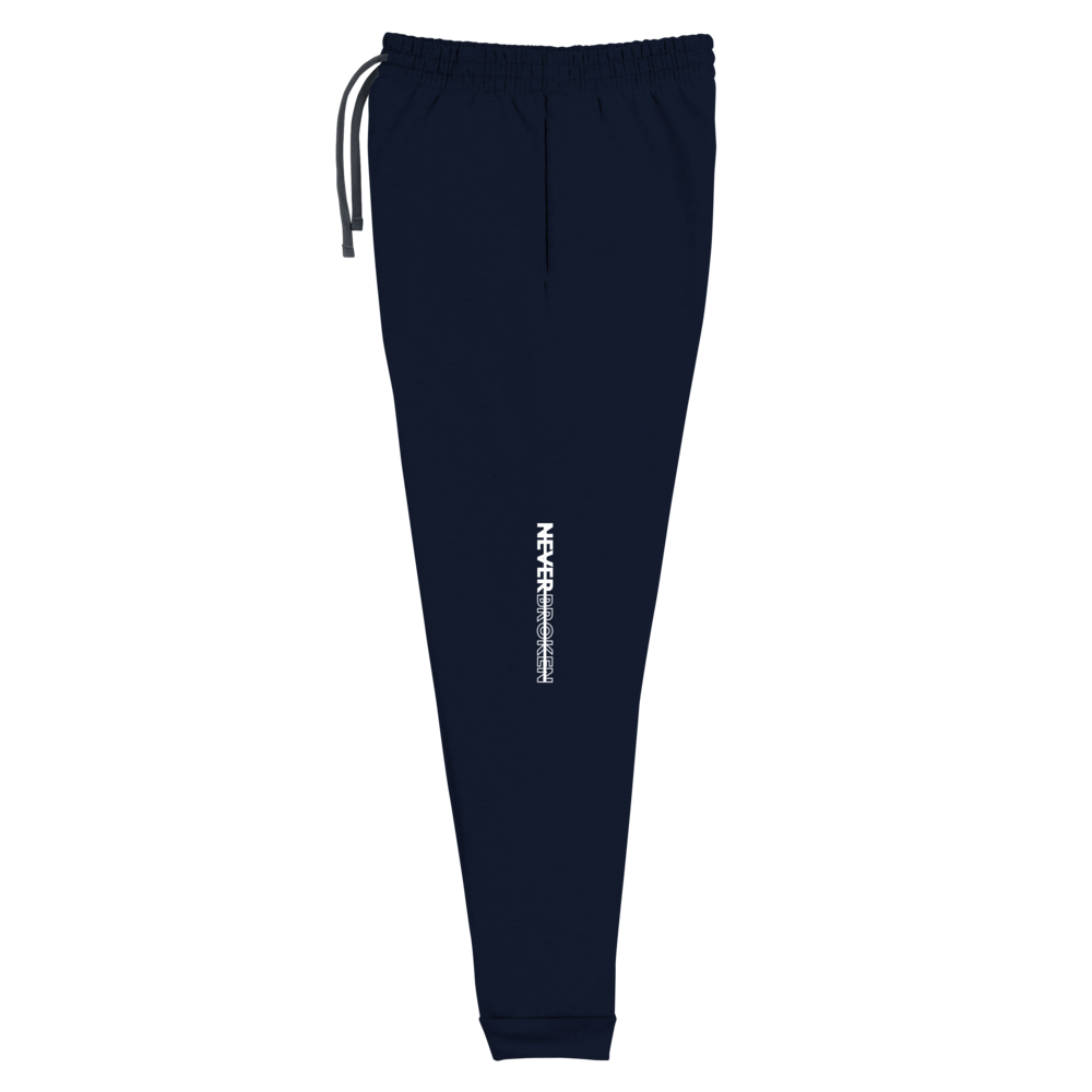 Image of NB Signature Unisex Sweats (Navy)