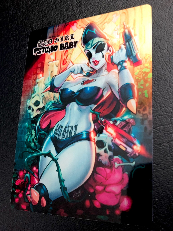 REIQ Metal Cards