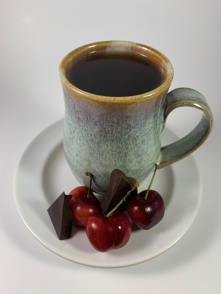 Image of -Granadine Republic- Dark Chocolate & Cherry