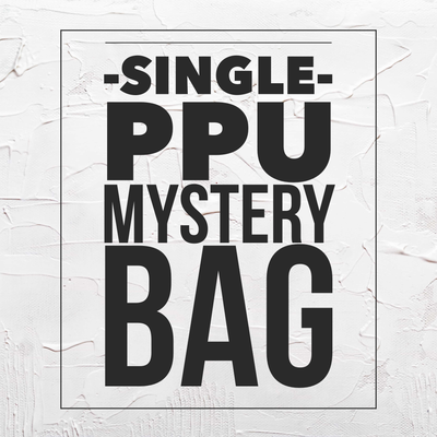 Image of -Single- Mystery PPU Bag
