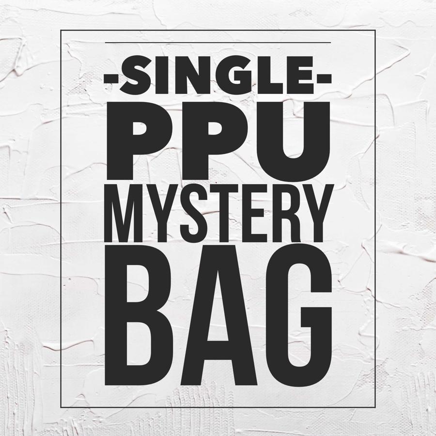 Image of -Single- Mystery PPU Bag