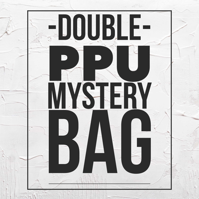 Image of -Double- Mystery PPU Bag