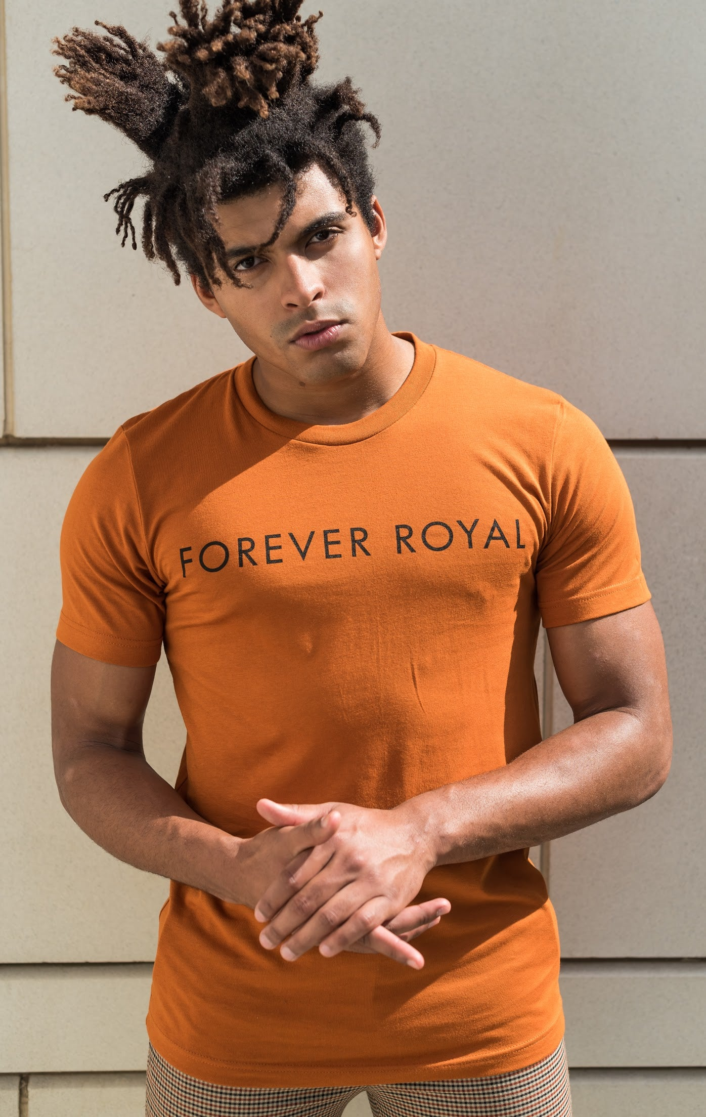 "Image of ""Autum"" Royal Tee"
