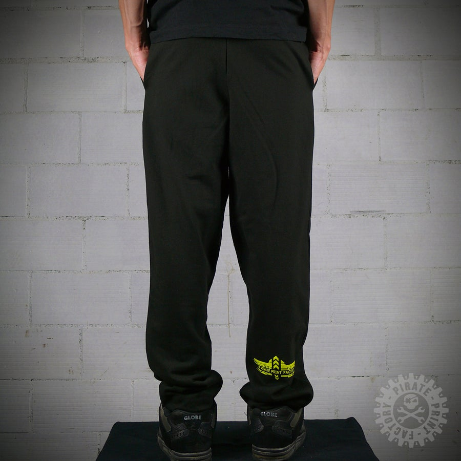 Image of SWEATPANT YELLARROW