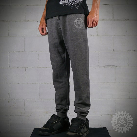 Image of SWEATPANT MECASKULL SLIM