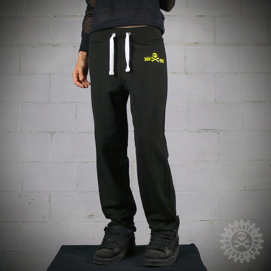 Image of SWEATPANT YELLARROW GIRLY