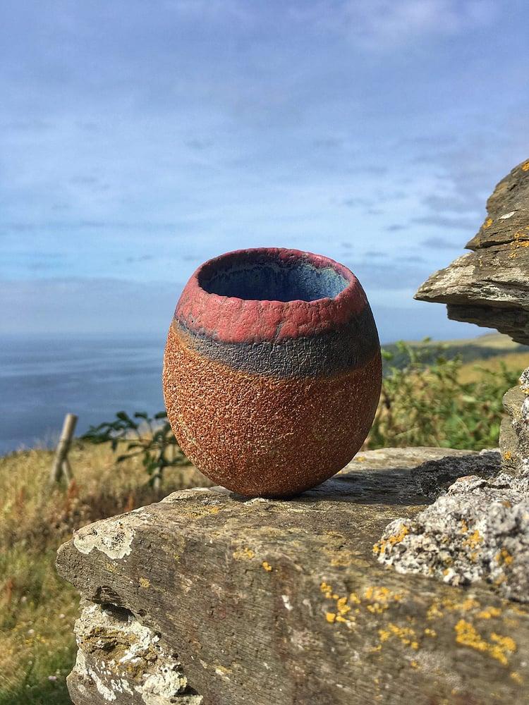 Image of Vase; Volcano 3