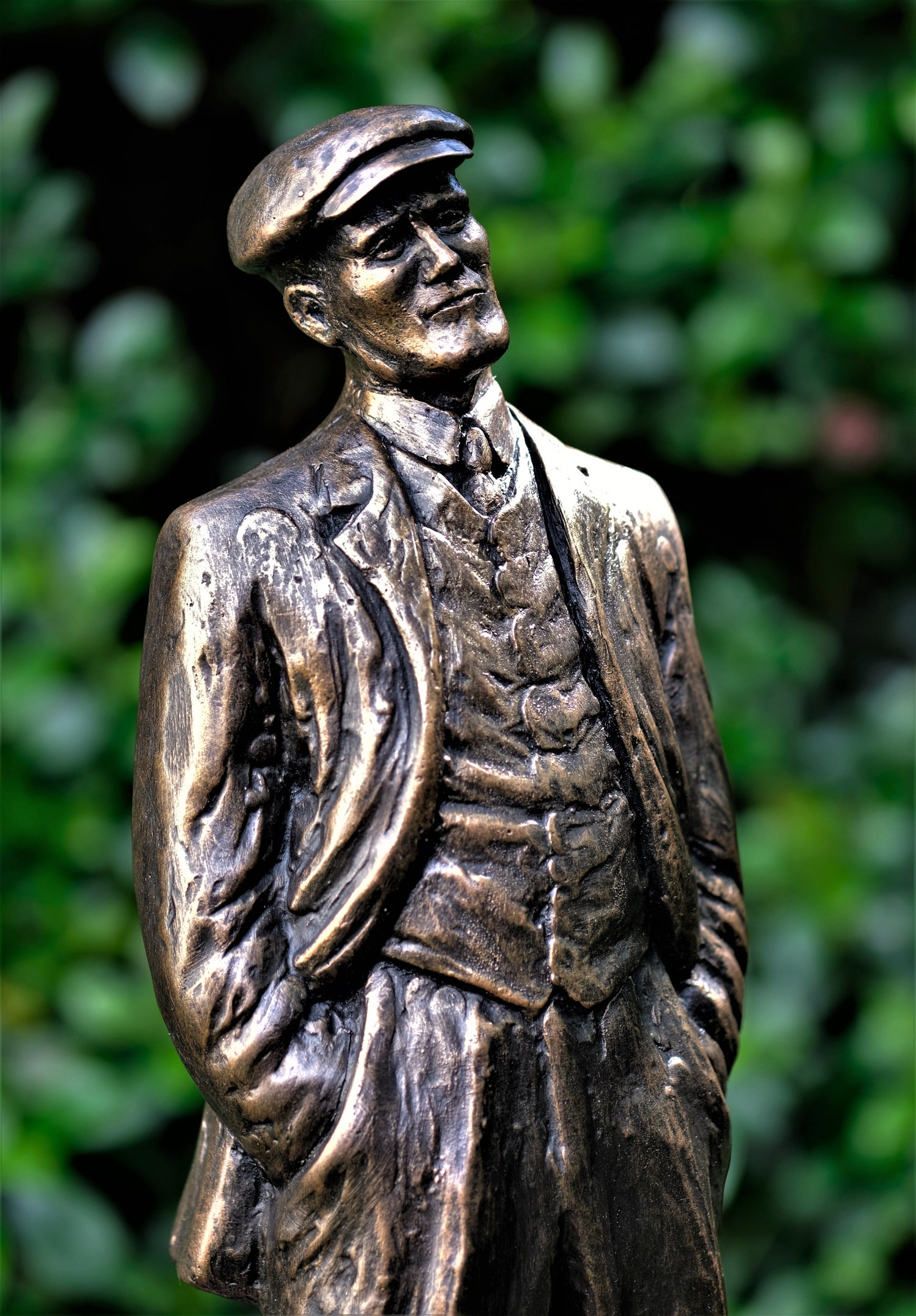 Image of JAMES JOYCE - tower number 11