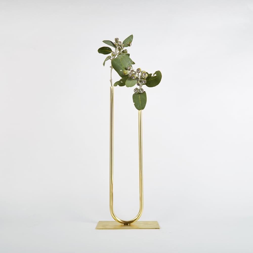 Image of Vase 00370 - Uneven U Vase