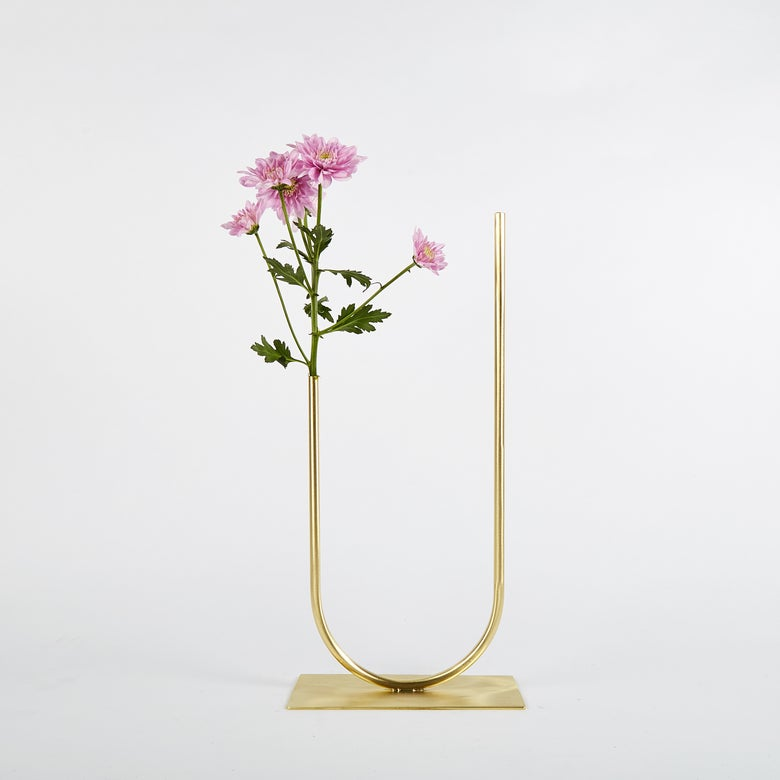 Image of Vase 00371 - Very Uneven U Vase