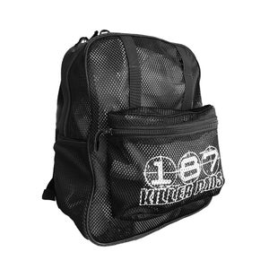 Image of Mesh Backpack